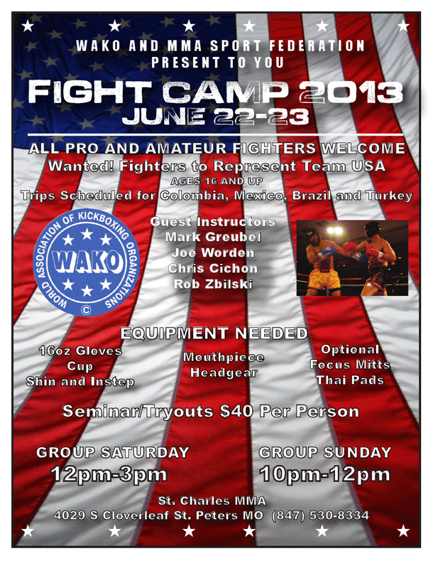 team-usa-kickboxing-tryouts-training-camp