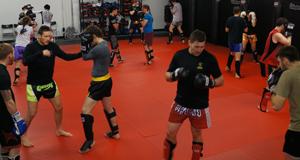 team-usa-kickboxig-training