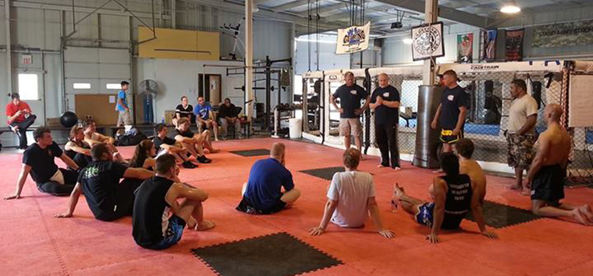 Rockford, IL Training Camp a Huge Success
