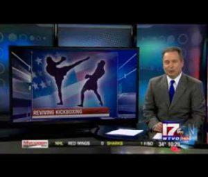 WAKO USA's Tim Mazurkiewicz Speaks to WTVO News