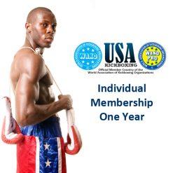WAKO USA Coach Membership