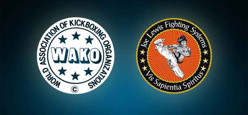 You are currently viewing Joe Lewis Fighting Systems Joins WAKO USA