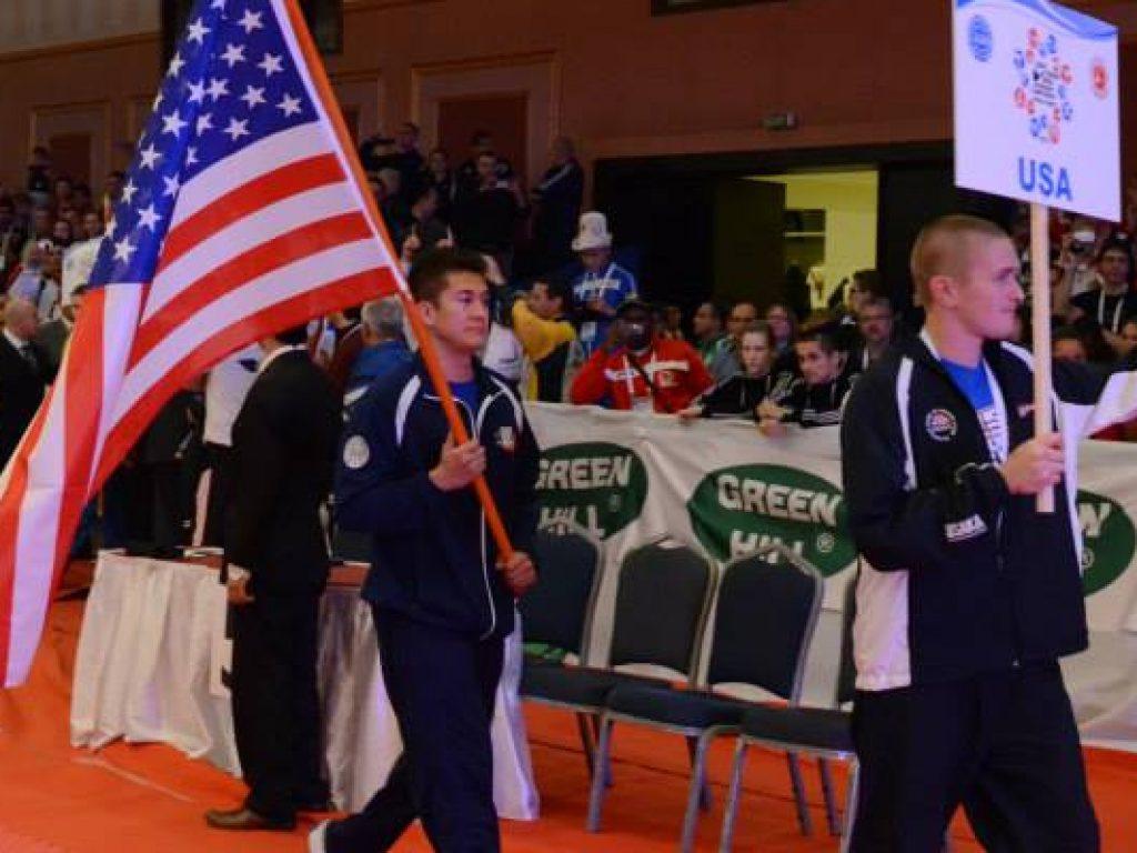 World Championships – Day 3