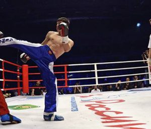 Jimi Wilson Loses Tough Fight in Russia