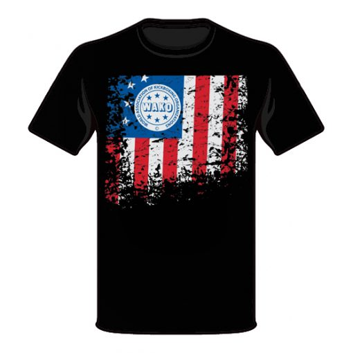 wako-usa-k-1-black-t-shirt