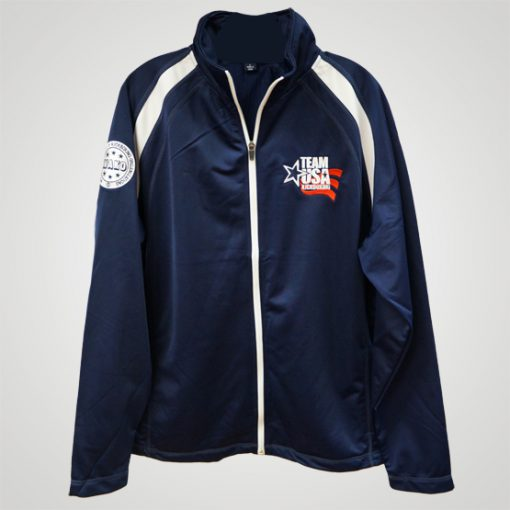 wako usa jacket