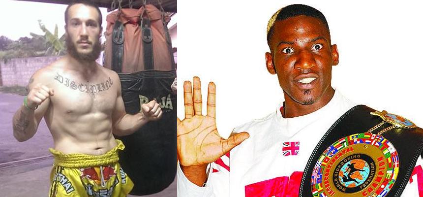 usa vs uganda kickboxing