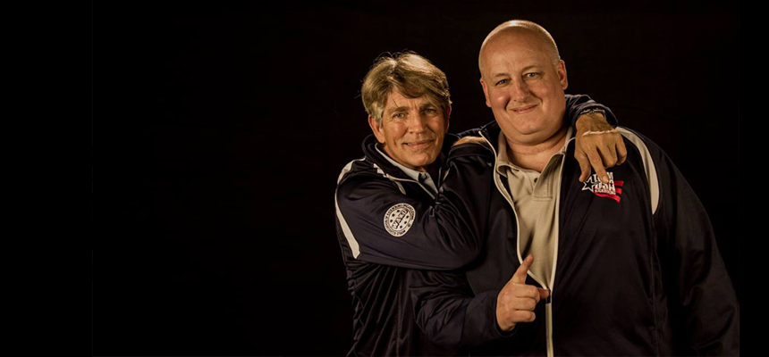 Actor Eric Roberts Joins WAKO USA to Support Newest Project