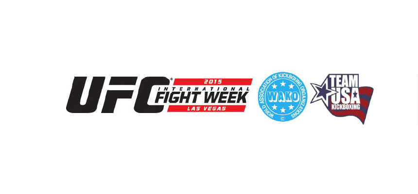 2015 WAKO North American Kickboxing Championship Tournament