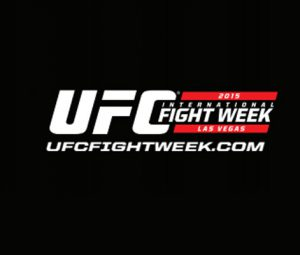 Letter from the President of UFC
