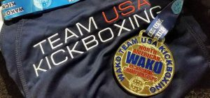 Results from 2015 WAKO North American Kickboxing Championship Tournament