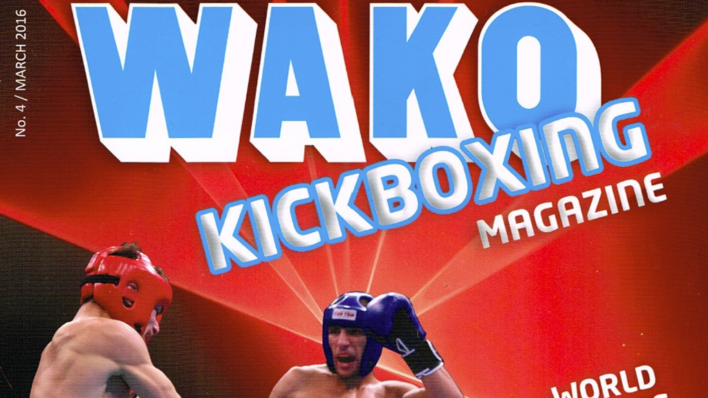 Wako-magazine