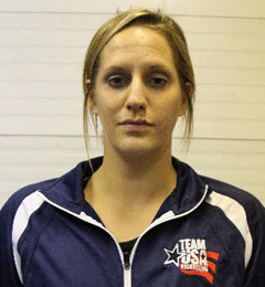 Amanda Ginski