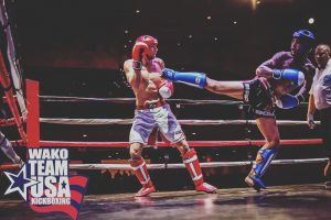 The WAKO North American Kickboxing Championships