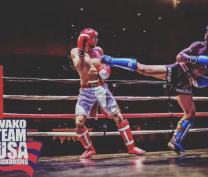 The WAKO North American Kickboxing Championships