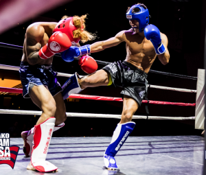 Battle Tested: WAKO USA Ready to shock the world