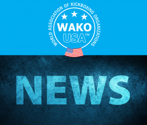 Jarrett Leiker Appointed Legal Committee Member Of WAKO International Federation