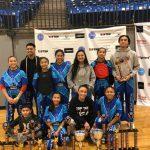 WAKO USA Tatami Nationals Recap