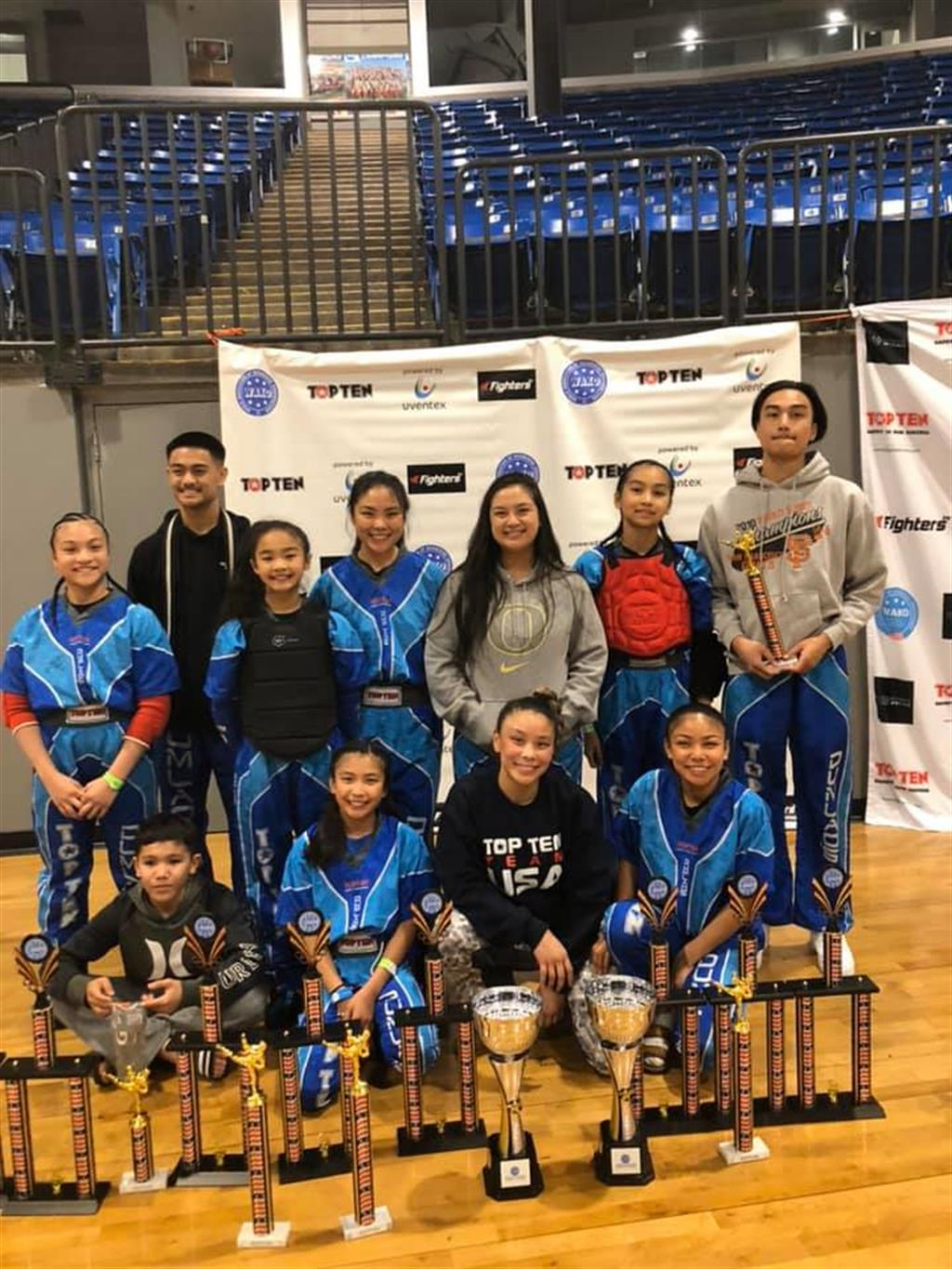 WAKO USA Tatami Nationals Recap