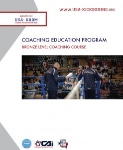 Background Screening for Coaching Education Program