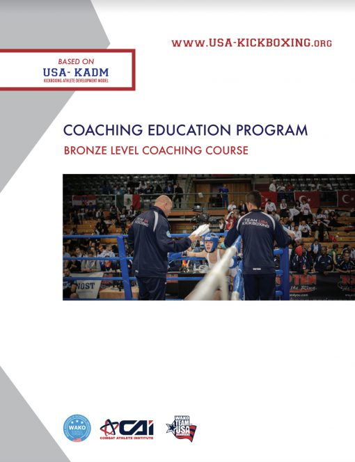 Coaching Education Program